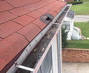 Emergency Roofing Repair Service In St Charles
