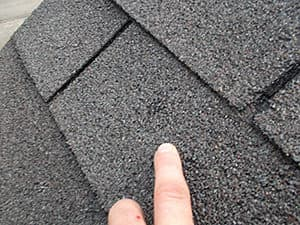 Storm Amp Hail Damage Repair In St Charles Schneider Roofing