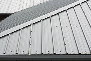 St. Charles Metal Roof Installation & Repair Contractors