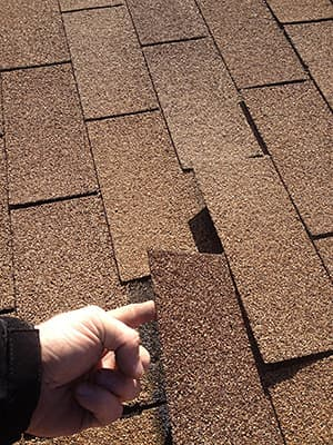 Roofing Inspection & Repair