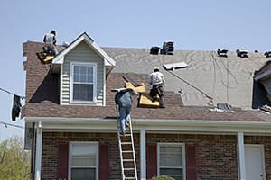 Roof Replacement Contractors In St Charles Schneider