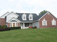 Our Roofing Projects In St Charles Schneider Roofing
