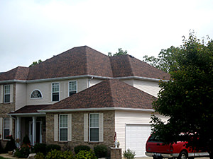 Choosing the Best St. Louis Roofers