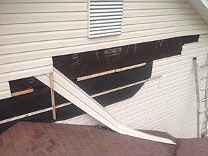 Tornado Damage Repair Guide