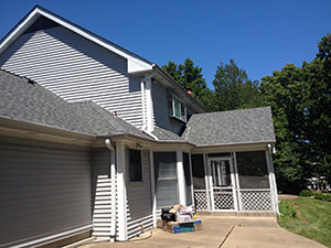 Gutter Installation in St. Charles & St. Louis