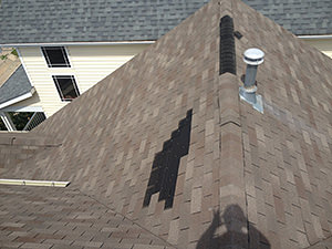 Hail Damage To Your Roof Roof Repair Info Schneider Roofing