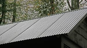 St. Charles Corrugated Metal Roofing Installation & Repair
