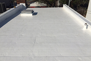 Flat Roof Replacement in St. Charles