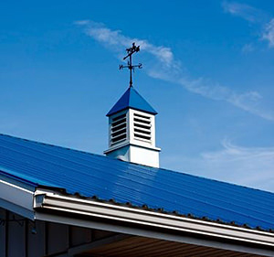 Metal Roof Cost | St. Charles Roofing