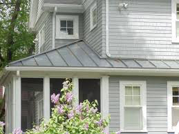 Metal Roofing Contractors in St. Charles, MO