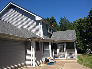 Brentwood Siding Contractors | Siding Repair & Replacement