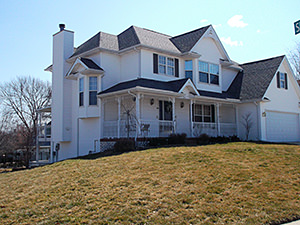 Des Peres Siding Contractors | Siding Repair & Replacement