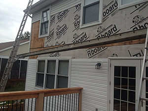 Siding Contractors in Des Peres, MO