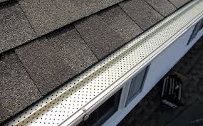 Gutter Guard Installation | St. Charles Roofing Contractors