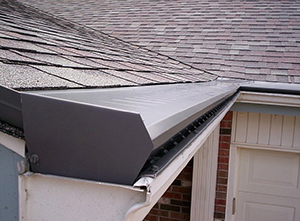 Gutter Guard Installation Amp Repair In St Charles
