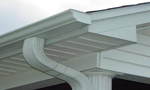 St. Charles Gutter Installation Services