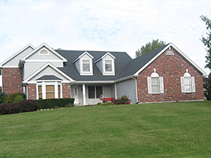 Siding Contractors in Lake St. Louis, MO
