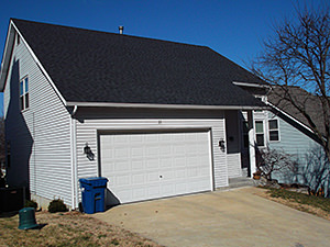 Siding Contractors in Maryland Heights