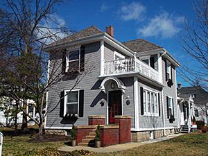 O'Fallon Siding Contractors | Siding Repair & Installation