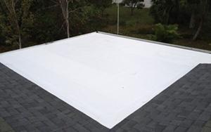 TPO Roofing Installation & Repair