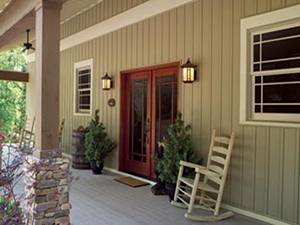Types of Vinyl Siding | St. Charles Siding Contractor