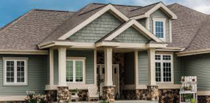 Types Of Vinyl Siding Siding Contractors Schneider Roofing