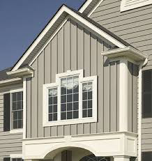Vertical Siding Installation & Repair in St. Charles