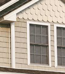 Vinyl Shingle Siding Installation Amp Repair In St Charles