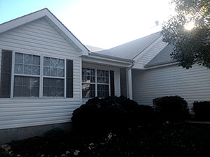 Maplewood Siding Contractors | Siding Repair & Replacement
