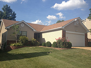 Siding Contractors in Maplewood, MO